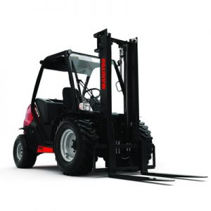 Manitou MC Series