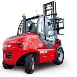 Manitou MSI Series