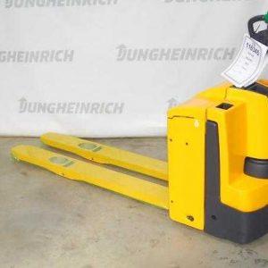 2011 Jungheinrich EJE 220