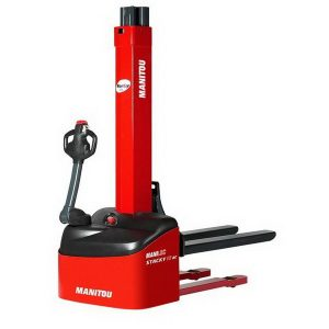 Manitou Stacky Series