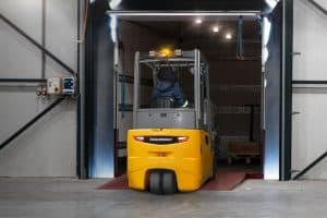 Why Choose The Jungheinrich EFG Series Forklift from Pegasus MH?