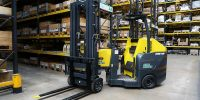Combilift launches new Aisle Master Order Picker